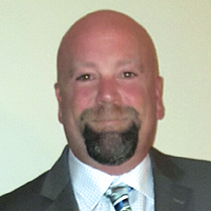 Chris Barnette, Mechanical Project Manager