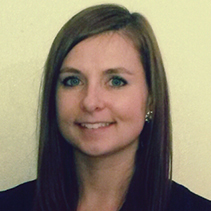 Noelle Conklin, Accounting Manager